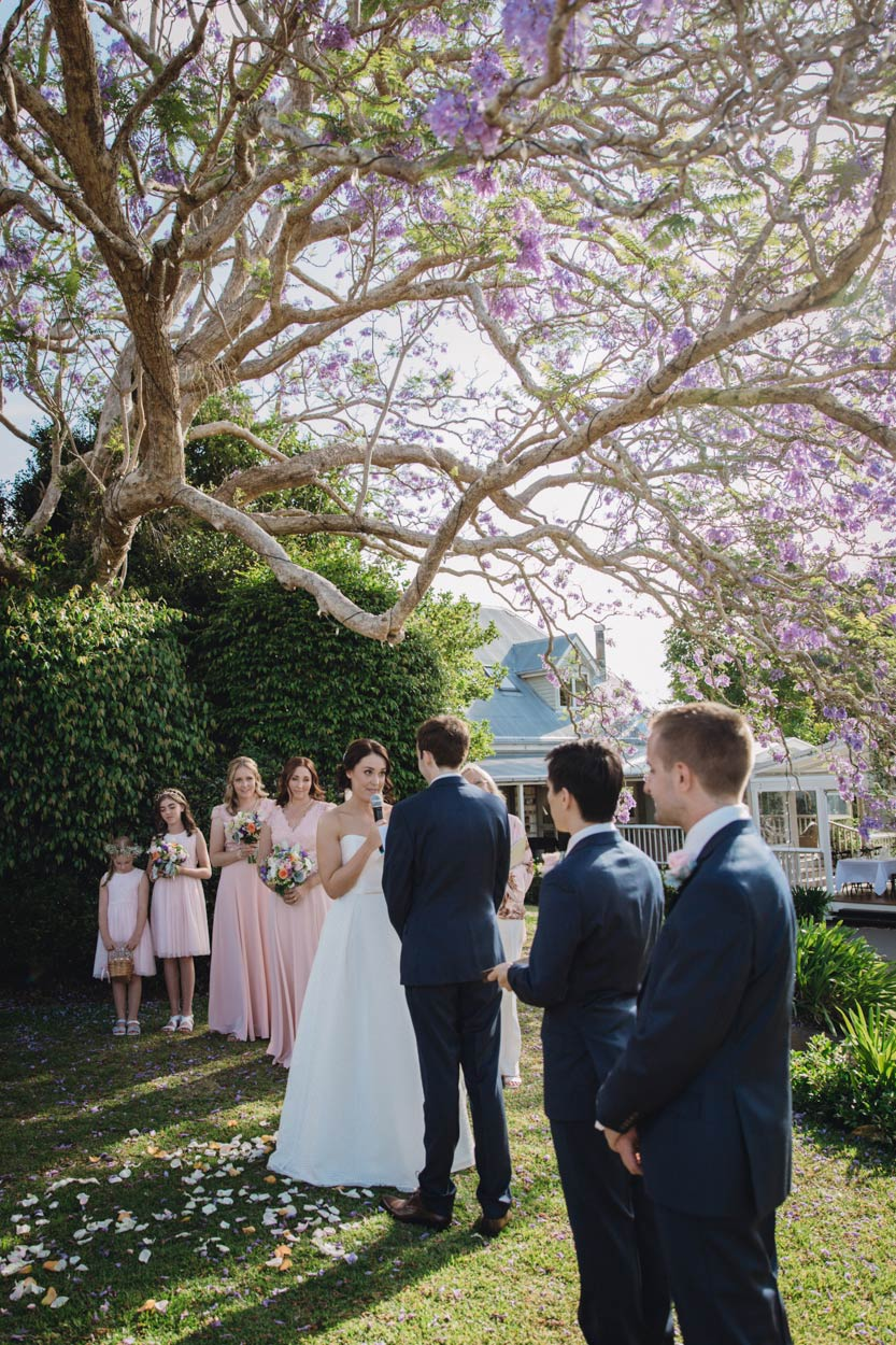 Top Spicers Clovelly, Montville Eco Wedding Photographer, Sunshine Coast - Queensland, Australian Destination