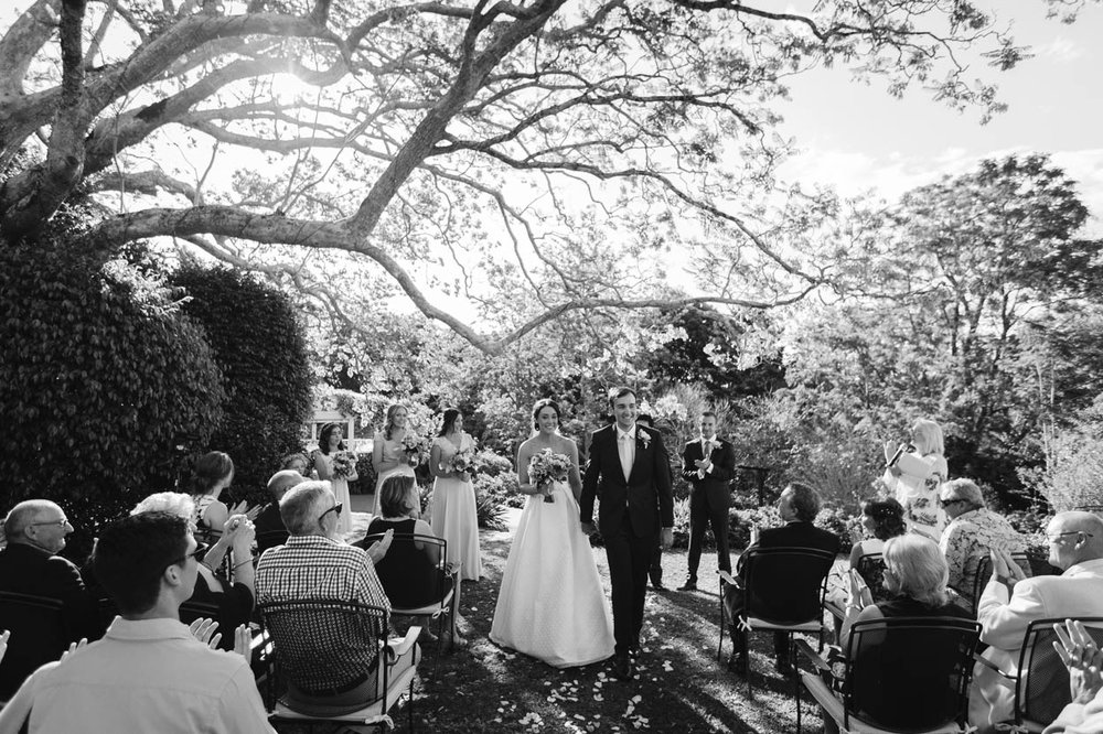 Montville Candid Moments Wedding Photographer - Sunshine Coast, Queensland, Australian Destination