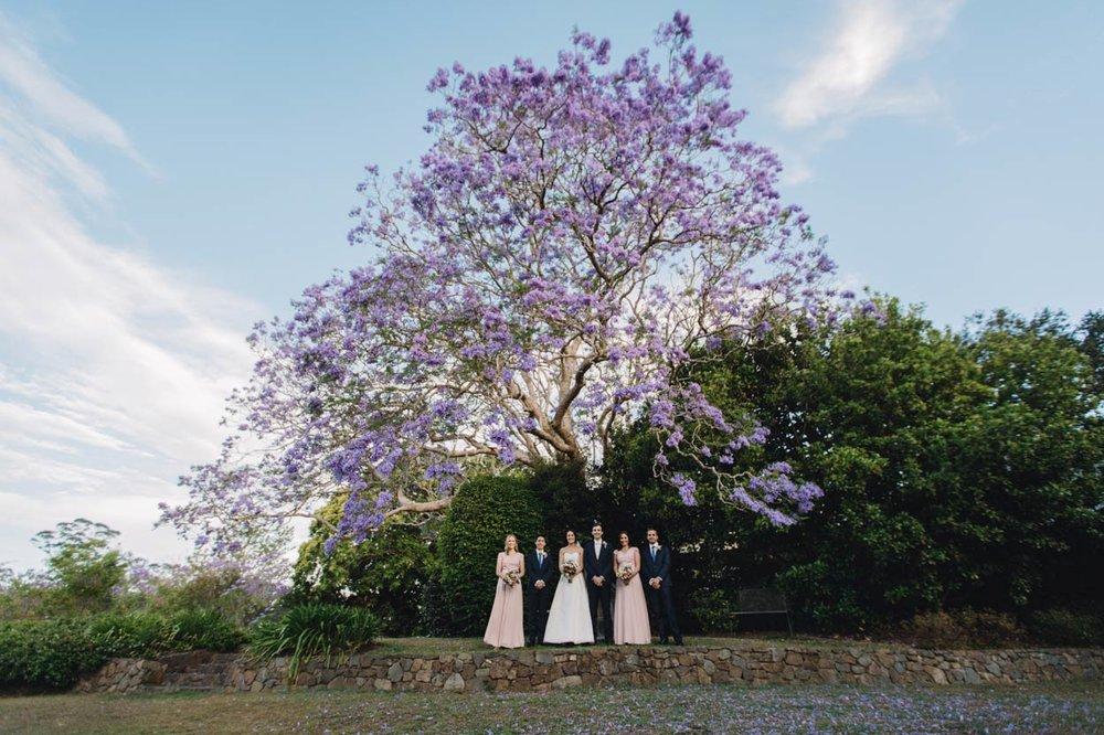 Stunning Spicers Clovelly, Sunshine Coast Hinterland Wedding Photographer, Montville - Queensland, Australian