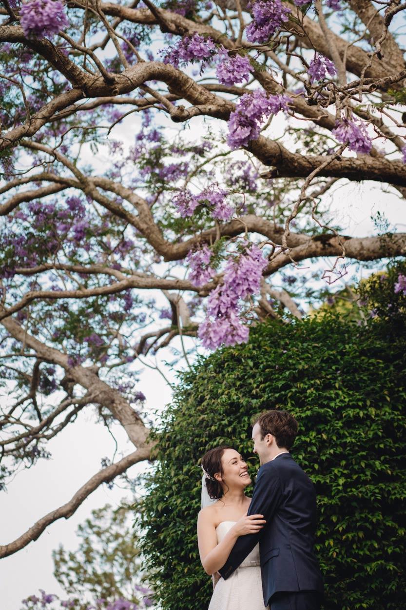 Montville Candid Wedding Destination Elopement Photographer - Sunshine Coast, Queensland, Australian