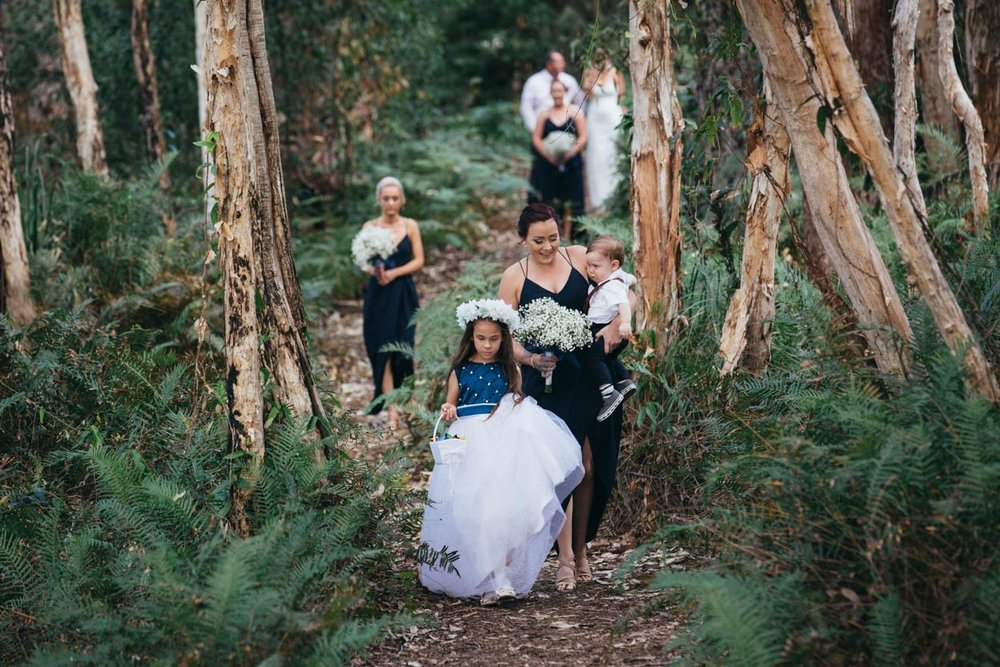Candid Kingfisher Bay Resort, Fraser Island Destination Wedding Photographers - Brisbane, Australian Photos