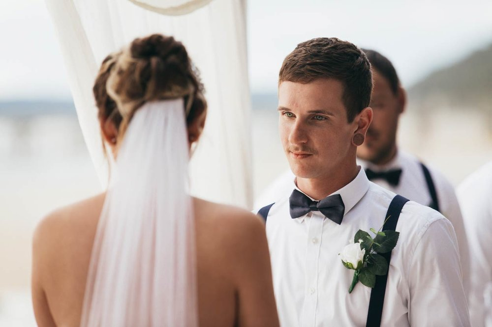 Top Marcoola, Sunshine Coast Destination Wedding Photographers - Brisbane, Australian Blog Packages