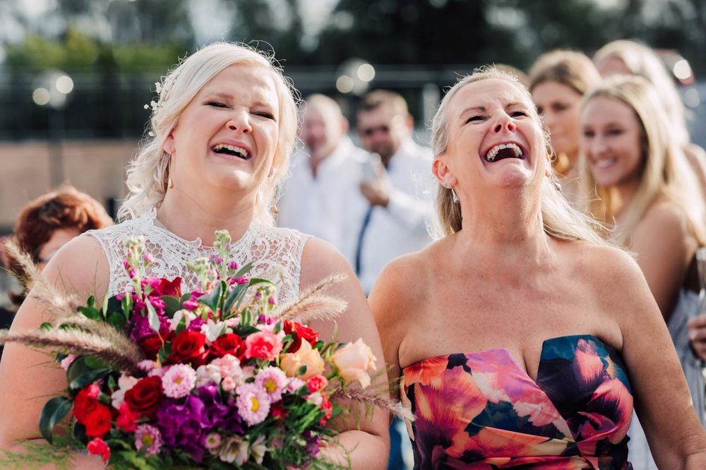 Sunshine Coast, Queensland Wedding Photographer Destination - Maleny, Brisbane, Australian Blog