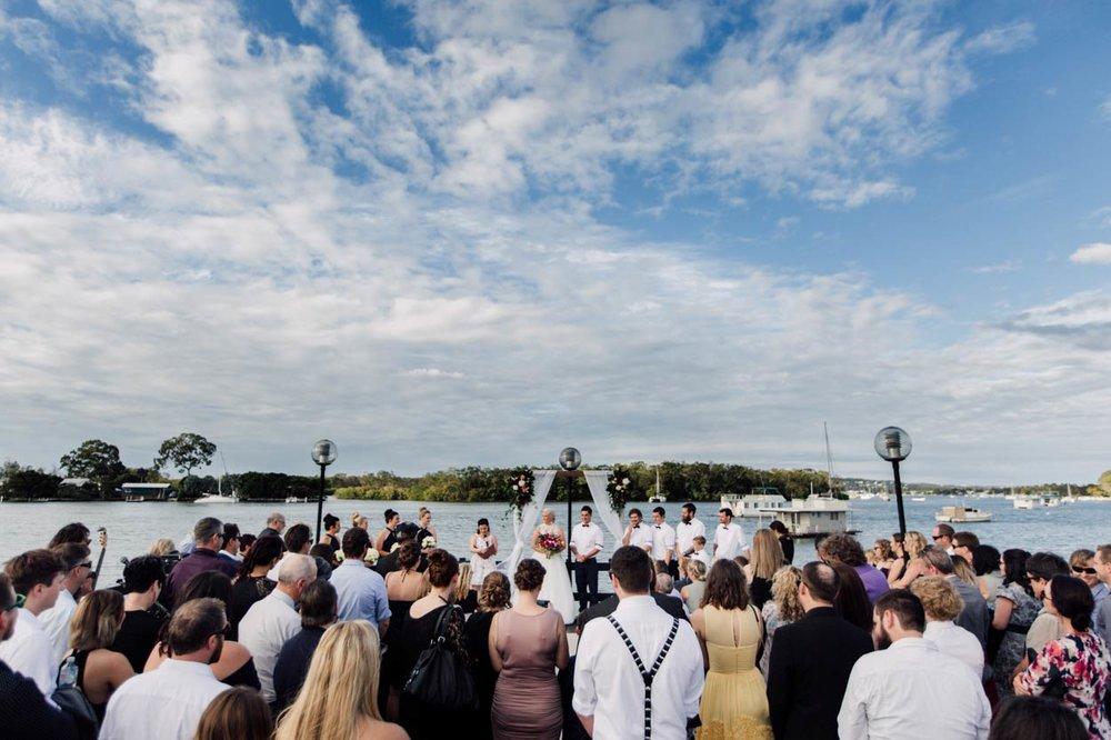World Best Noosa Heads Destination Wedding Photographer - Brisbane, Sunshine Coast, Australian