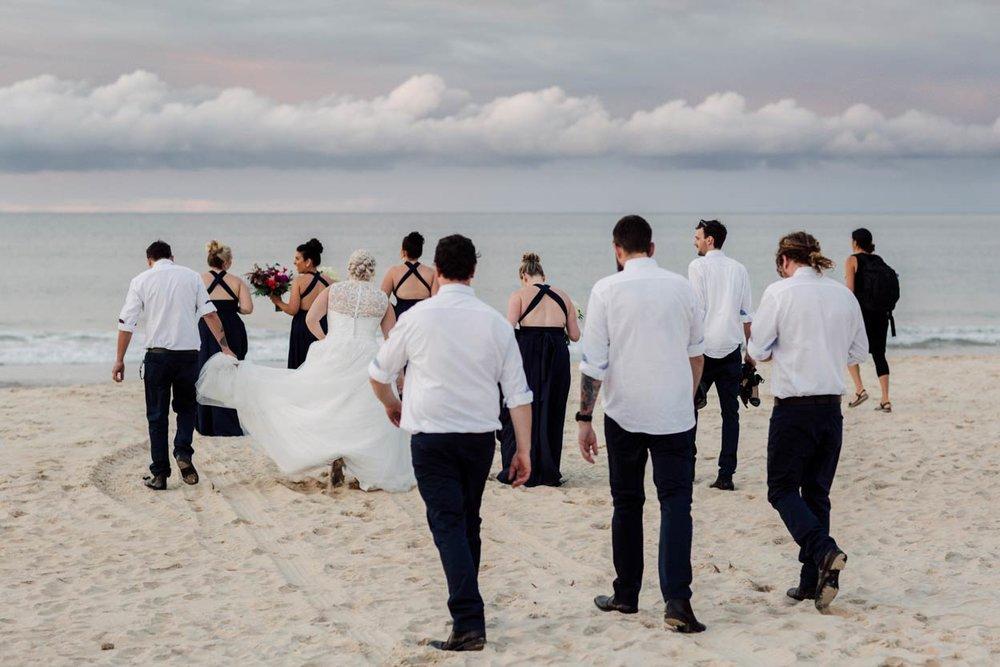 Stunning Brisbane, Australian Destination Wedding Photographer - Noosa, Sunshine Coast Blog Photos