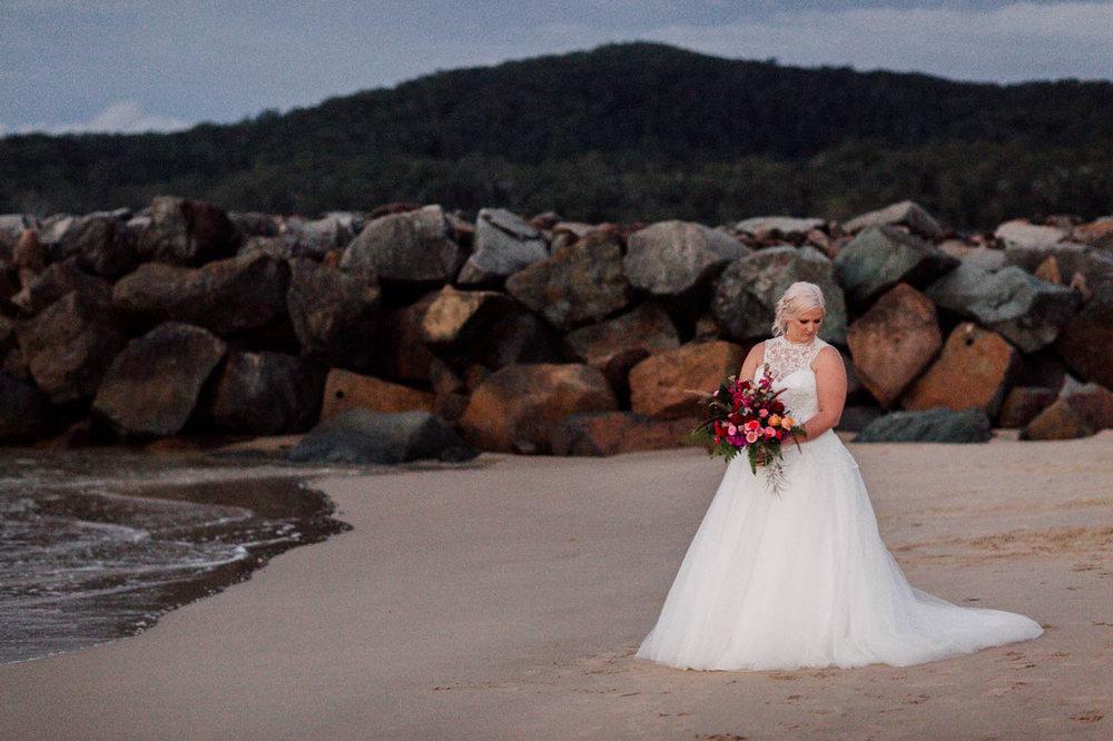 Beautiful Caloundra, Australian Destination Wedding Photographer - Flaxton, Sunshine Coast Photos