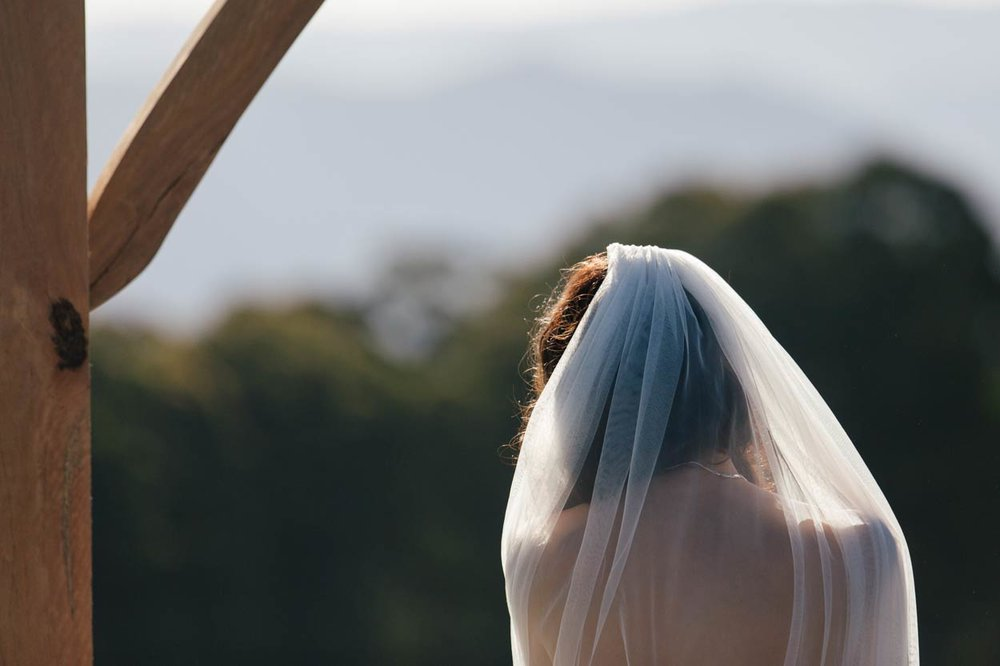Maleny Fine Art Destination Hinterland Wedding Photographers - Brisbane, Sunshine Coast, Australian