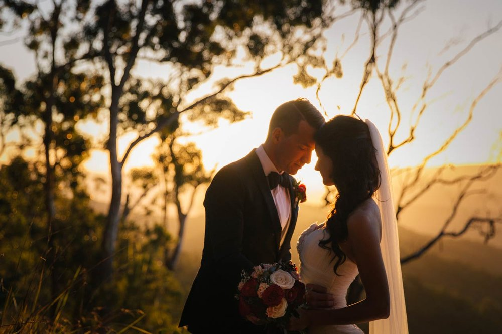 Modern Flaxton Destination Wedding Photographers - Sunshine Coast, Brisbane, Australian Photos
