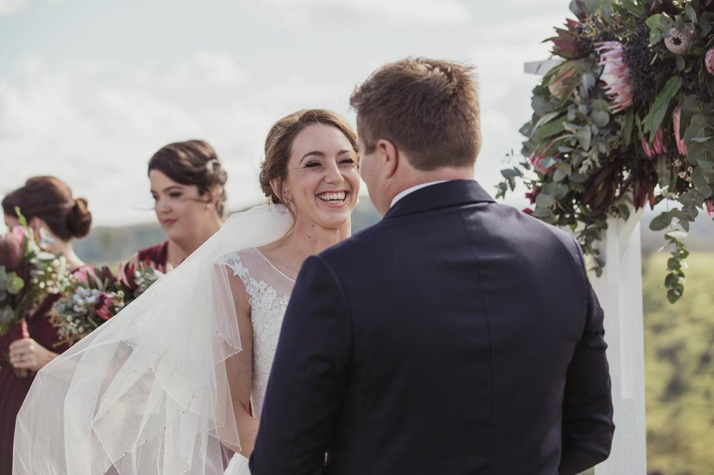 Happy Nambour, Queensland Destination Wedding Photographers - Brisbane, Sunshine Coast, Australian