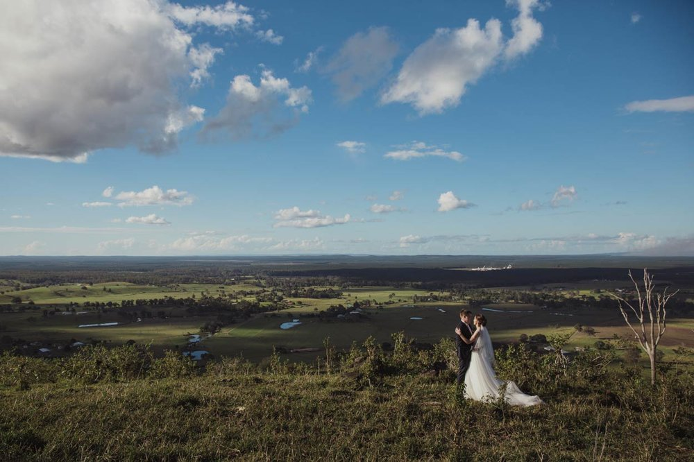 Beautiful Brisbane, Australian Destination Wedding Photographer - Gympie, Sunshine Coast Blog Photos