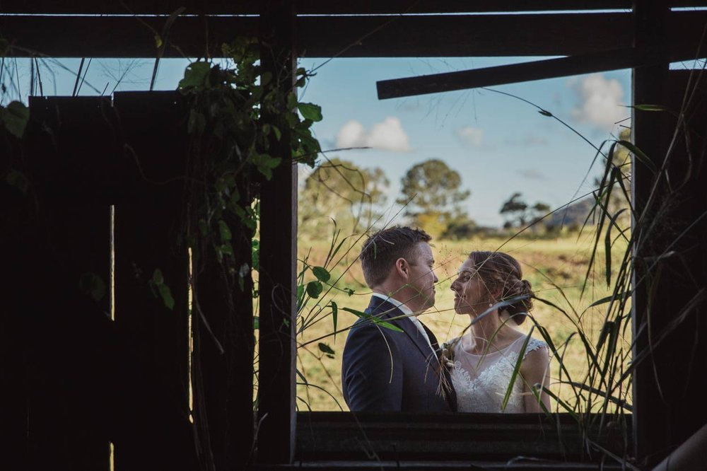 Creative Fine Art Wedding Photographer, Sunshine Coast - Maleny, Sunshine Coast, Australian Destination