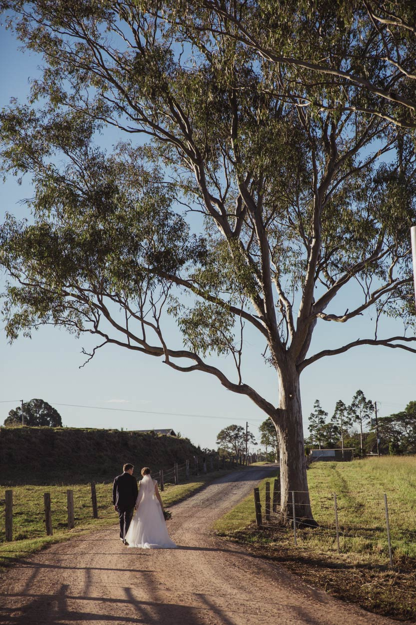 Beautiful Montville Wedding Bouquet Photographers - Sunshine Coast, Brisbane, Australian Blog Photos