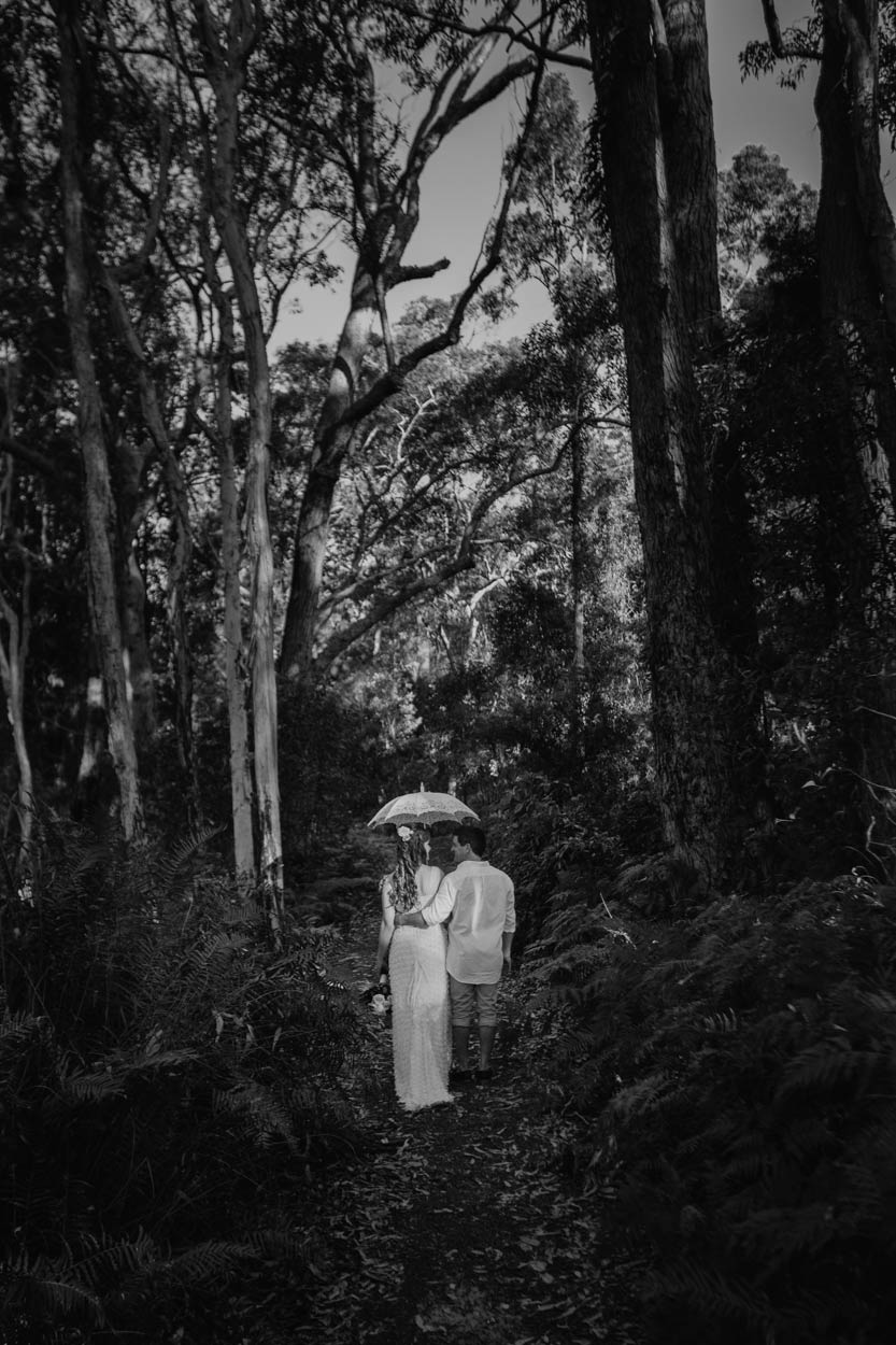 Excited Pre Destination Wedding Photographers, Noosa Heads - Brisbane, Sunshine Coast, Australian