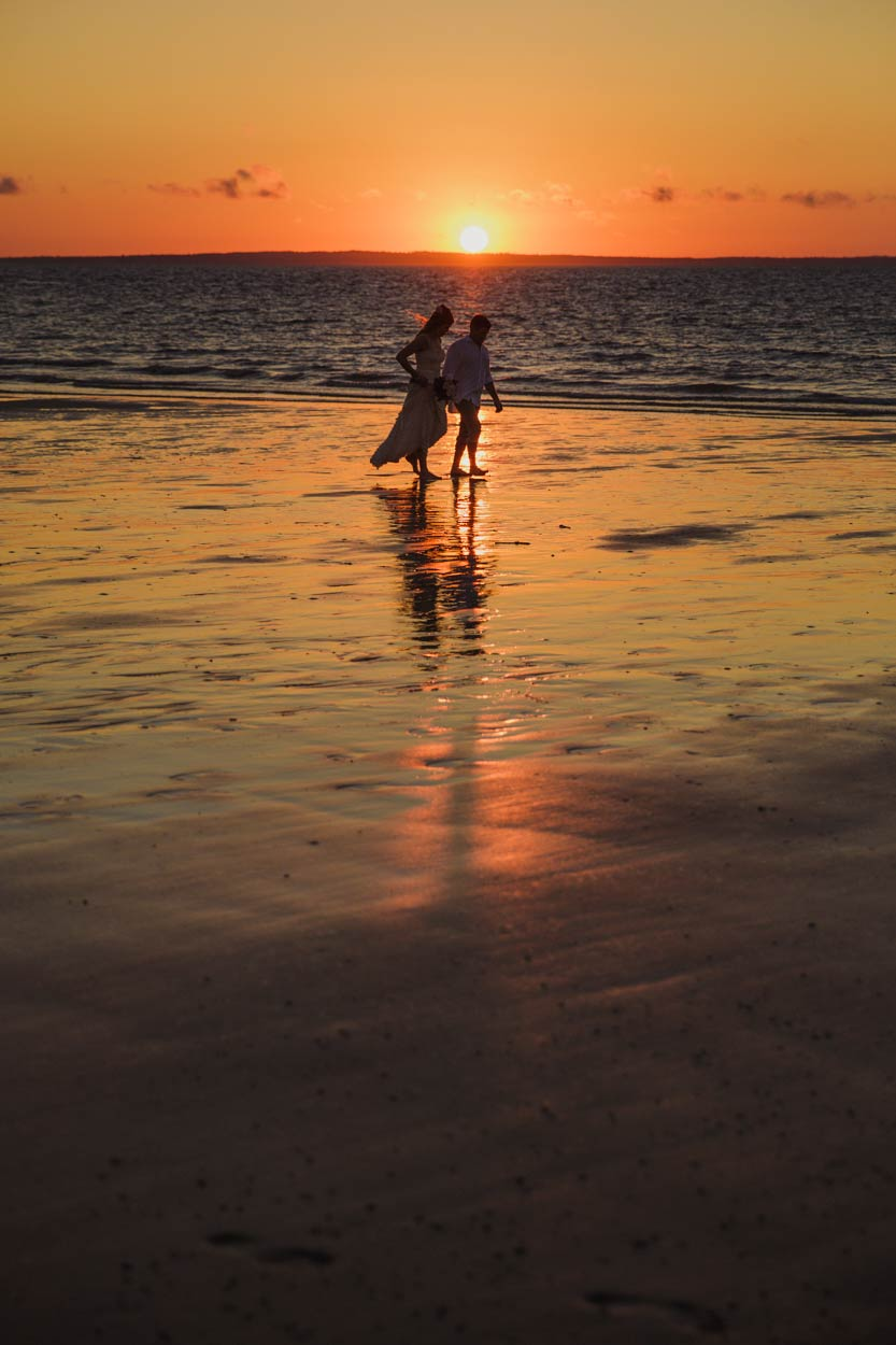 Best Fraser Island, Queensland Destination Photographers - Sunshine Coast, Australian Wedding