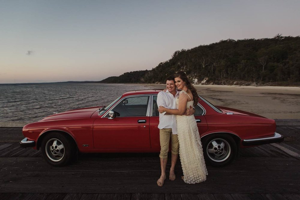 Candid Noosa & Caloundra Destination Wedding Photos - Brisbane, Sunshine Coast, Australian Photographers