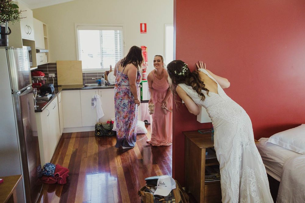 Montville Natural Destination Wedding Photographers - Sunshine Coast, Brisbane, Australian Blog Photos