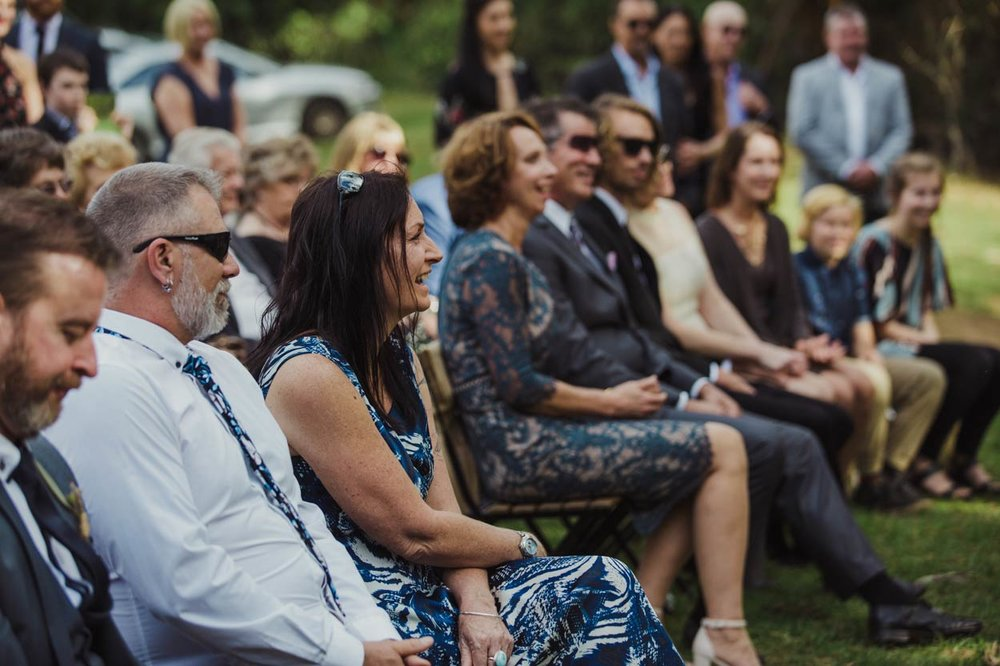 Cooroy Candid Moments Wedding Photographer - Brisbane, Sunshine Coast, Australian Destination