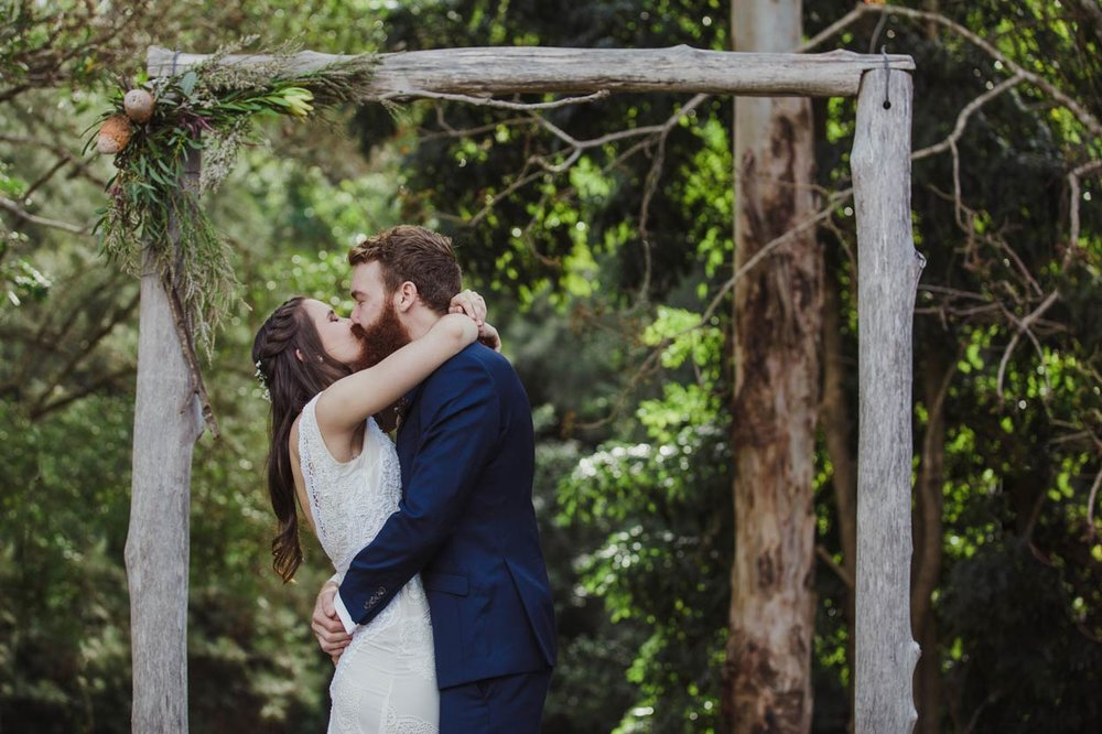 Noosa Hinterland Pre Destination Wedding Photographers, Sunshine Coast - Brisbane, Queensland, Australian