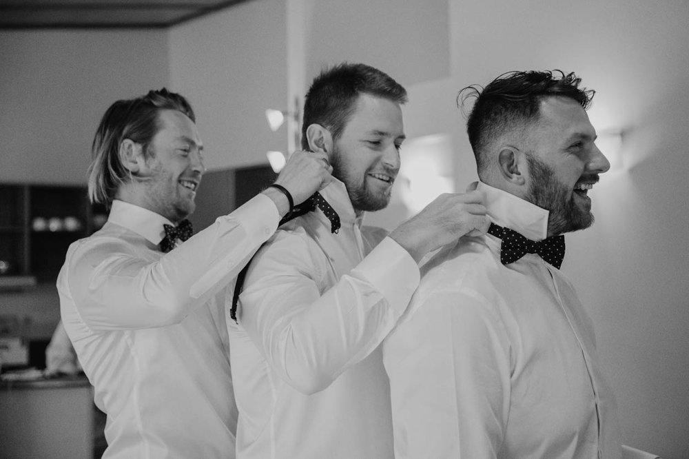 Noosa Heads Photojournalist Destination Wedding Photographer - Brisbane, Sunshine Coast, Australian