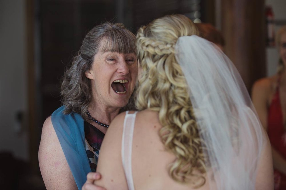 Flaxton, Sunshine Coast Wedding Portraits - Brisbane, Queensland, Australian Destination Photographers