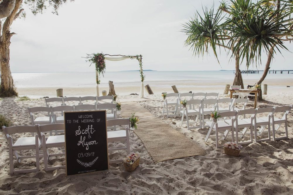 Amazing Noosa, Sunshine Coast Destination Wedding Photographer - Brisbane, Australian Blog Photos