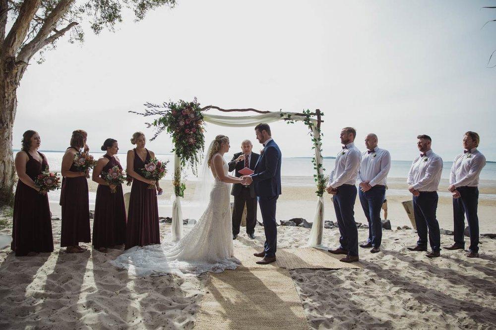 Noosa Professional Pre Wedding Photographer - Brisbane, Sunshine Coast, Australian Blog