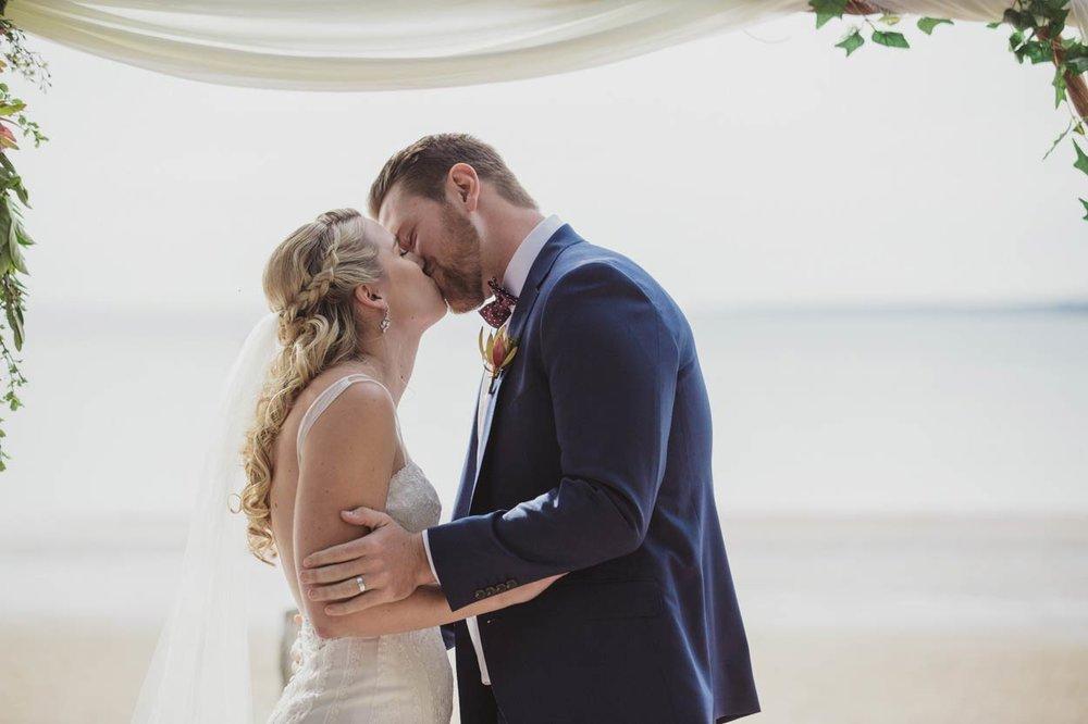 Top Noosa Main Beach Destination Wedding Photographer, Sunshine Coast - Brisbane, Queensland, Australian