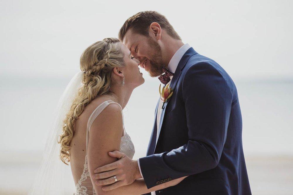 Top Noosa Beach Destination Wedding Photographers, Sunshine Coast - Brisbane, Queensland, Australian