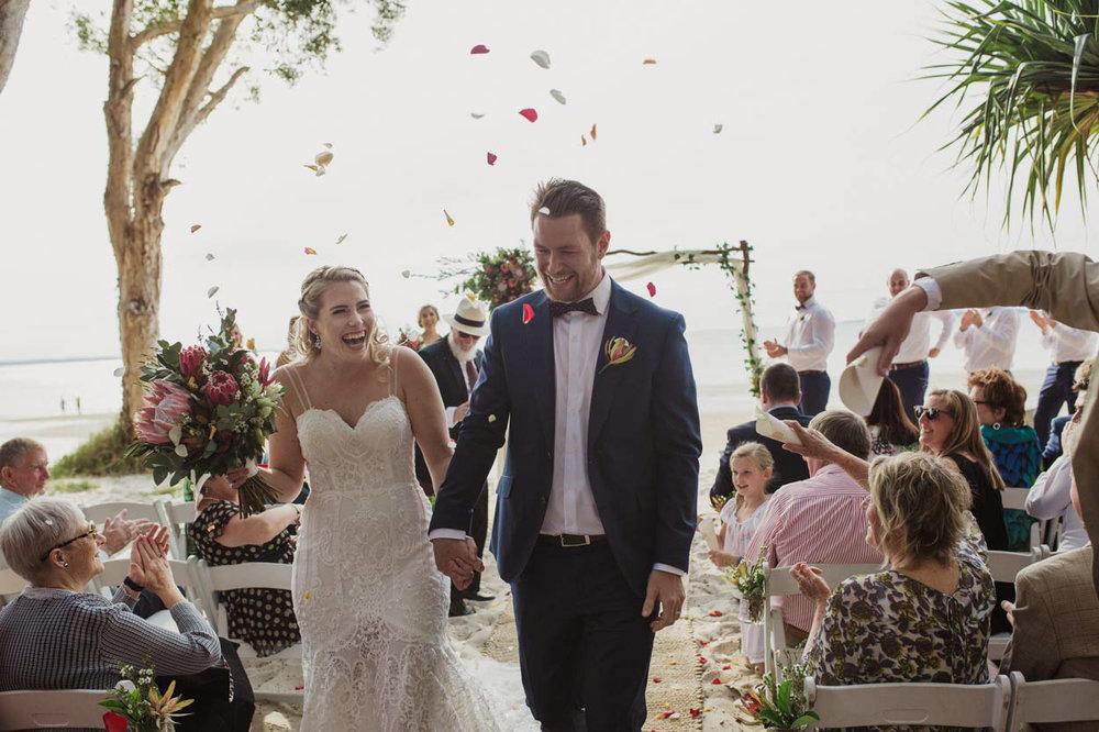 Noosa Wedding Portrait Photographer, Sunshine Coast - Brisbane, Sunshine Coast, Australian Destination