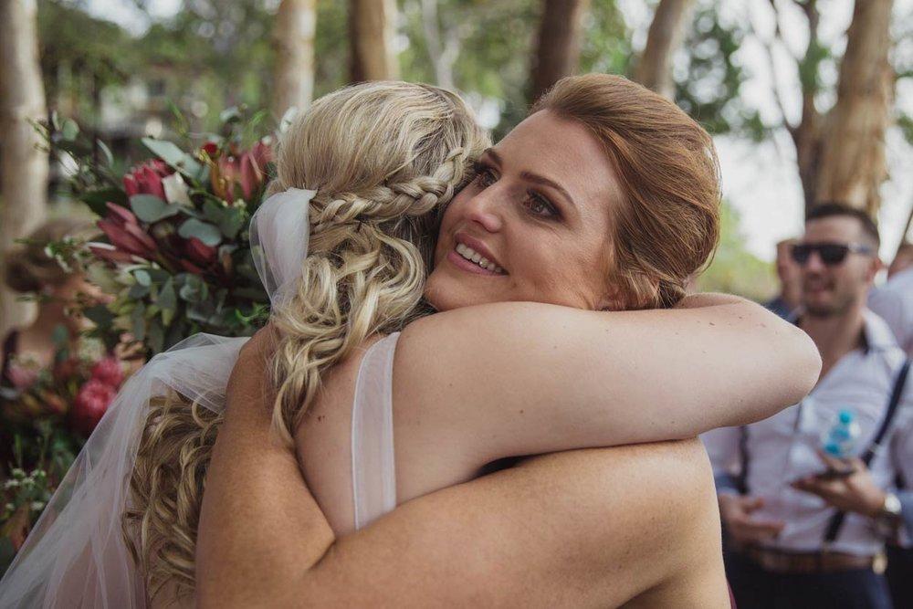 Maleny Wedding Portrait Photographer, Sunshine Coast - Brisbane, Sunshine Coast, Australian Destination