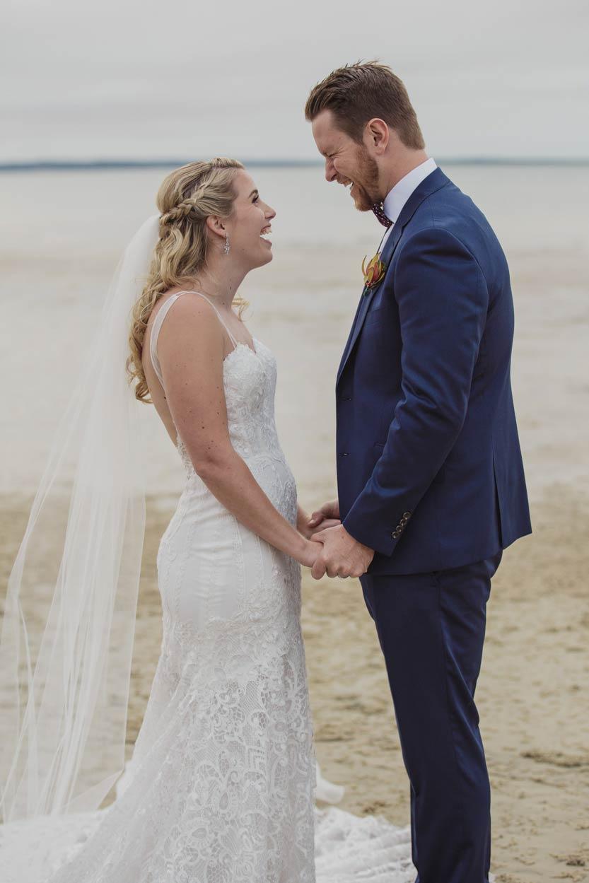 Stunning Sunshine Coast Hinterland Wedding Photographer, Noosa - Brisbane, Australian Packages
