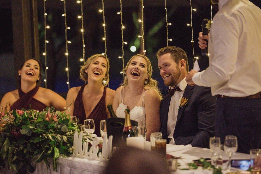 Classic Destination Wedding Portraits, Maleny - Brisbane, Sunshine Coast, Australian Elopement Photographer