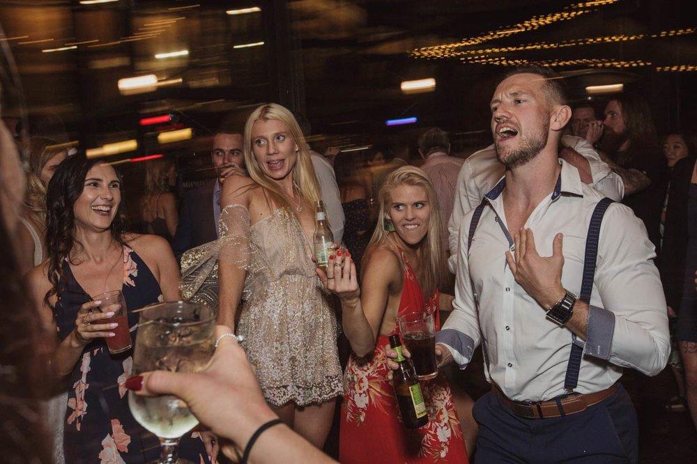 Candid Maleny Beach Wedding - Brisbane, Sunshine Coast, Australian Photographers Destination