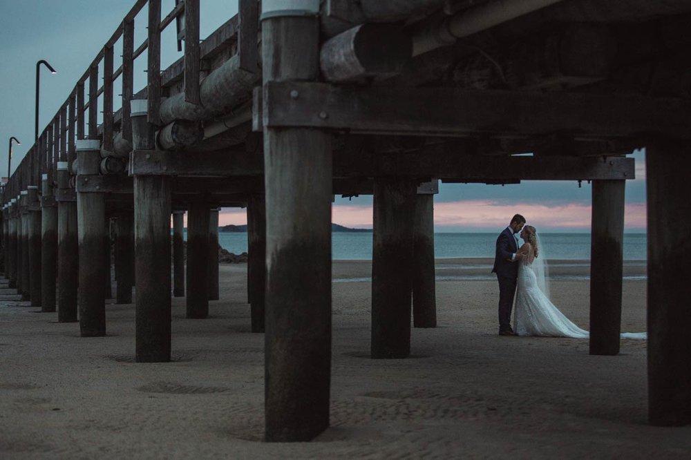 Candid Fraser Island, Sunshine Coast Wedding - Brisbane, Queensland, Australian Destination Blog Elopement