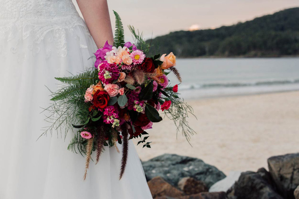 Top Noosa & Maleny Destination Wedding Photos - Brisbane, Sunshine Coast, Australian Photographers