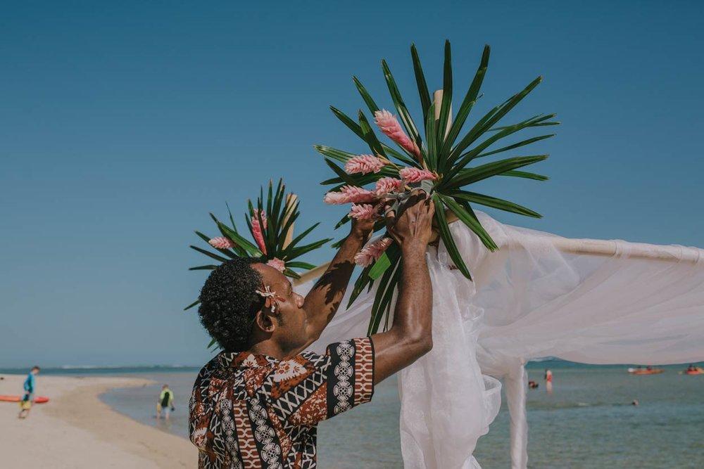 Stunning Sunshine Coast Hinterland Wedding Photographer, Fiji - Brisbane, Australian Packages