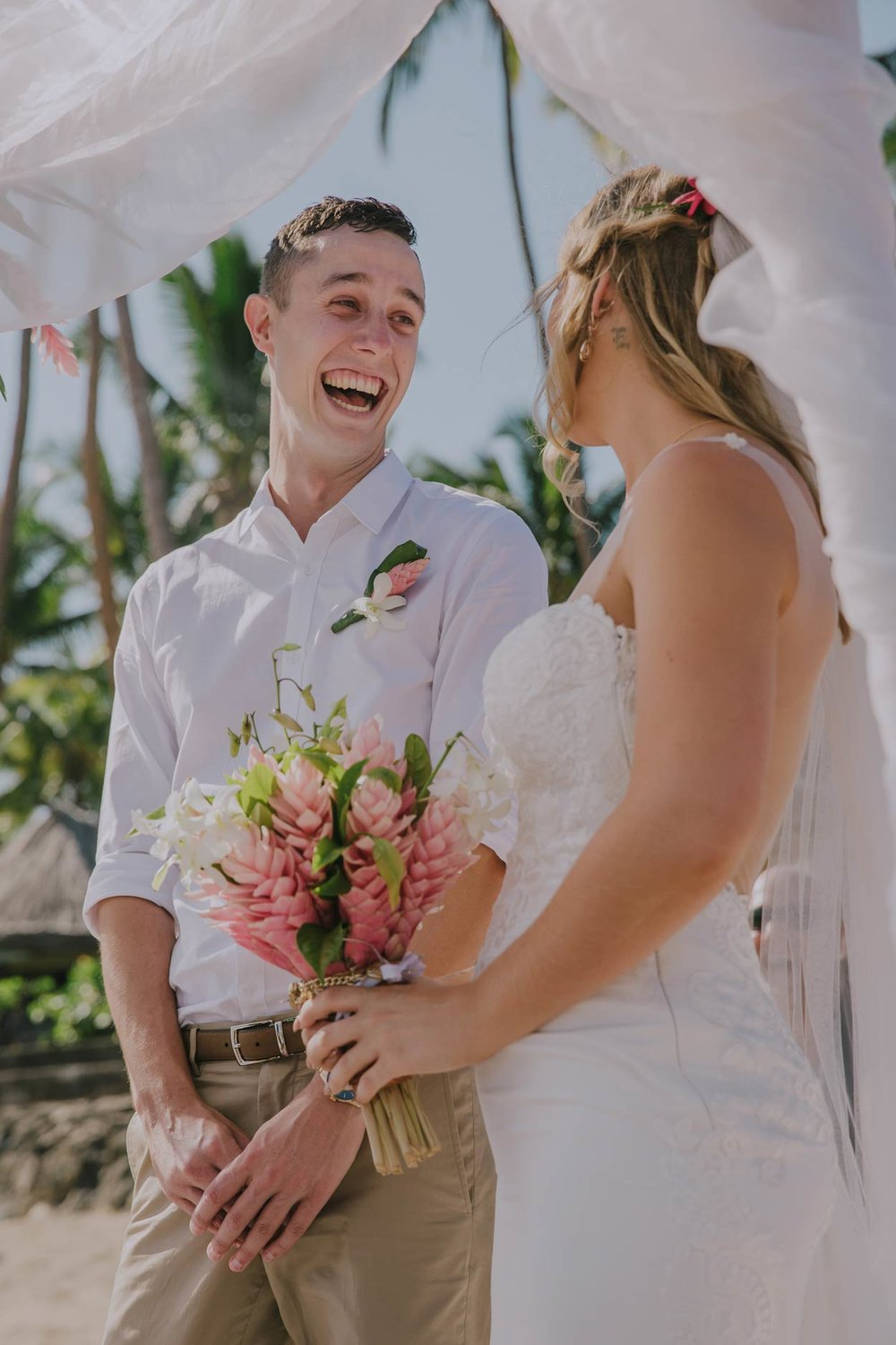 Rainbow Beach Eco Wedding Destination Photographer Blog - Sunshine Coast, Queensland, Australian