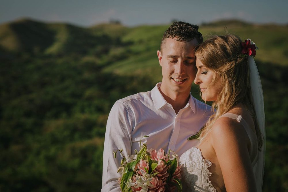 Magic Maleny Destination Wedding Photographer Dress Photos - Brisbane, Sunshine Coast, Australian