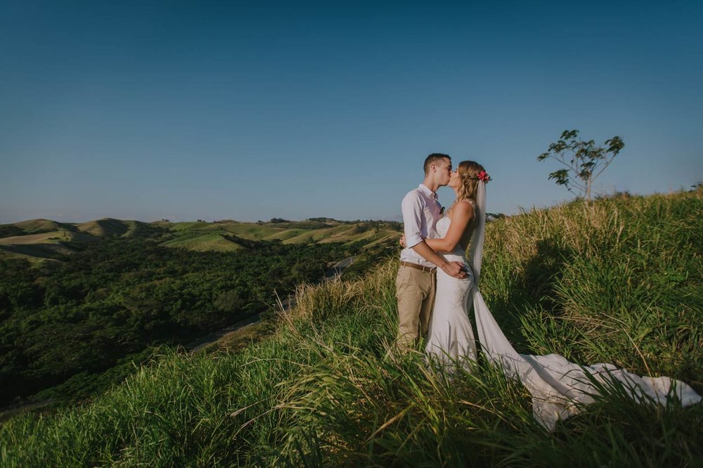 Stunning Queensland, Australian Destination Wedding Photographer - Maleny, Sunshine Coast Blog