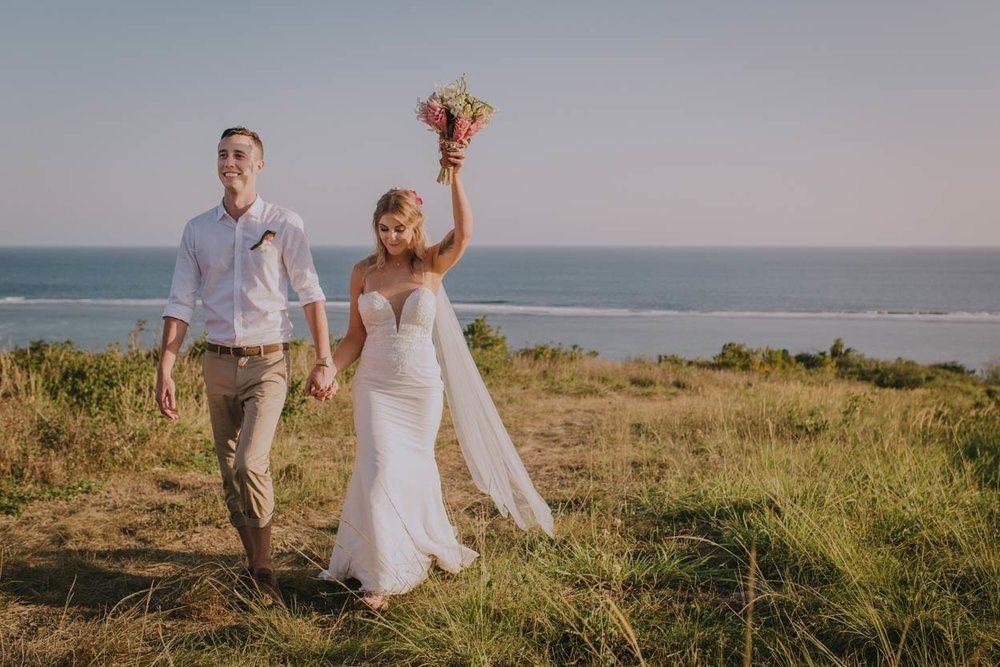Beautiful Queensland, Australian Destination Wedding Photographer - Maleny, Sunshine Coast Blog Photos