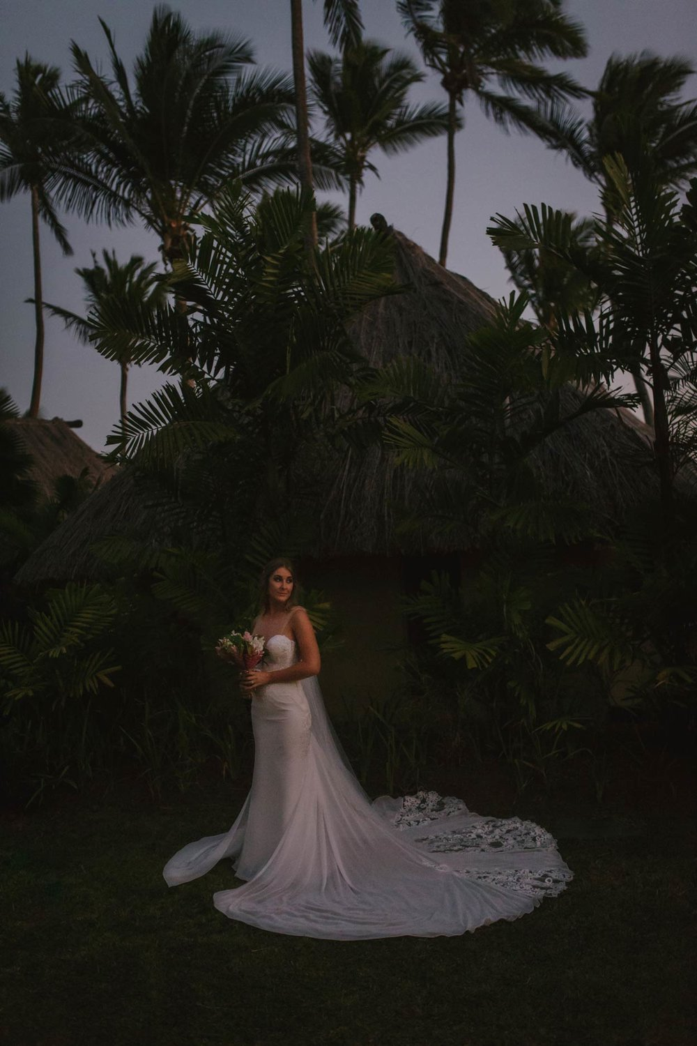 Candid Noosa, Sunshine Coast Wedding - Brisbane, Queensland, Australian Destination Eco Elopement