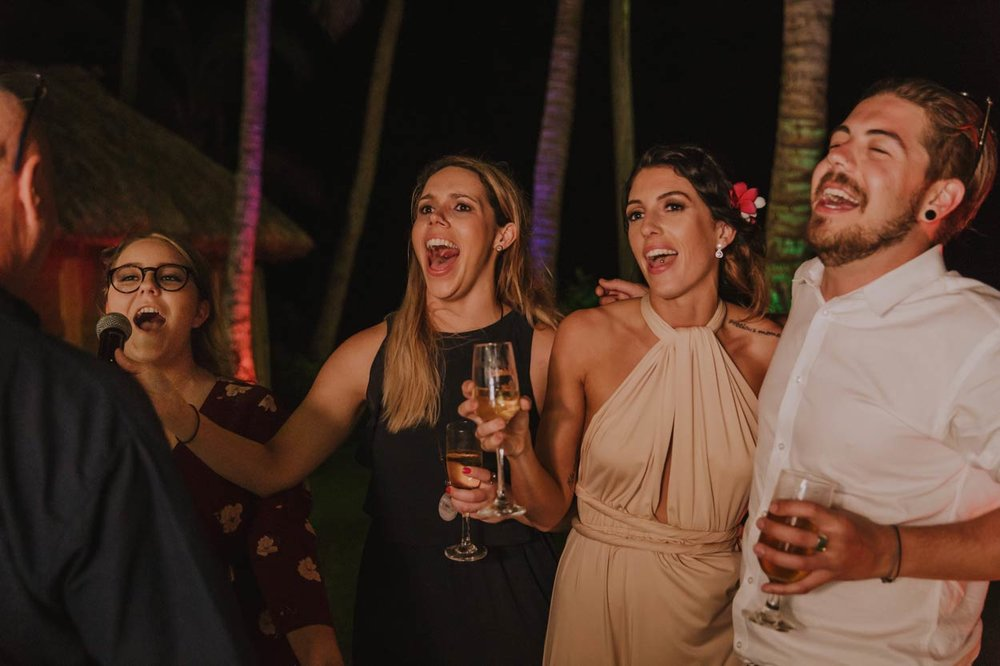 Candid Noosa & Bangalow Wedding Photographers - Brisbane, Sunshine Coast, Australian Destination