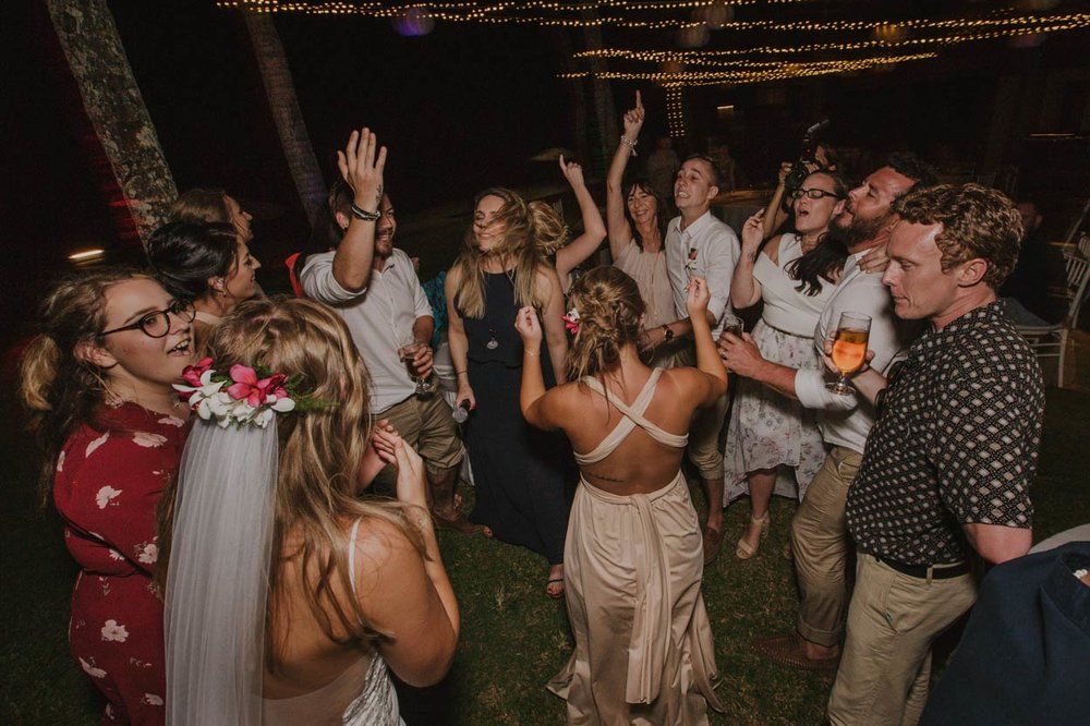 Candid Noosa to Caloundra Wedding Photographers - Brisbane, Sunshine Coast, Australian Destination