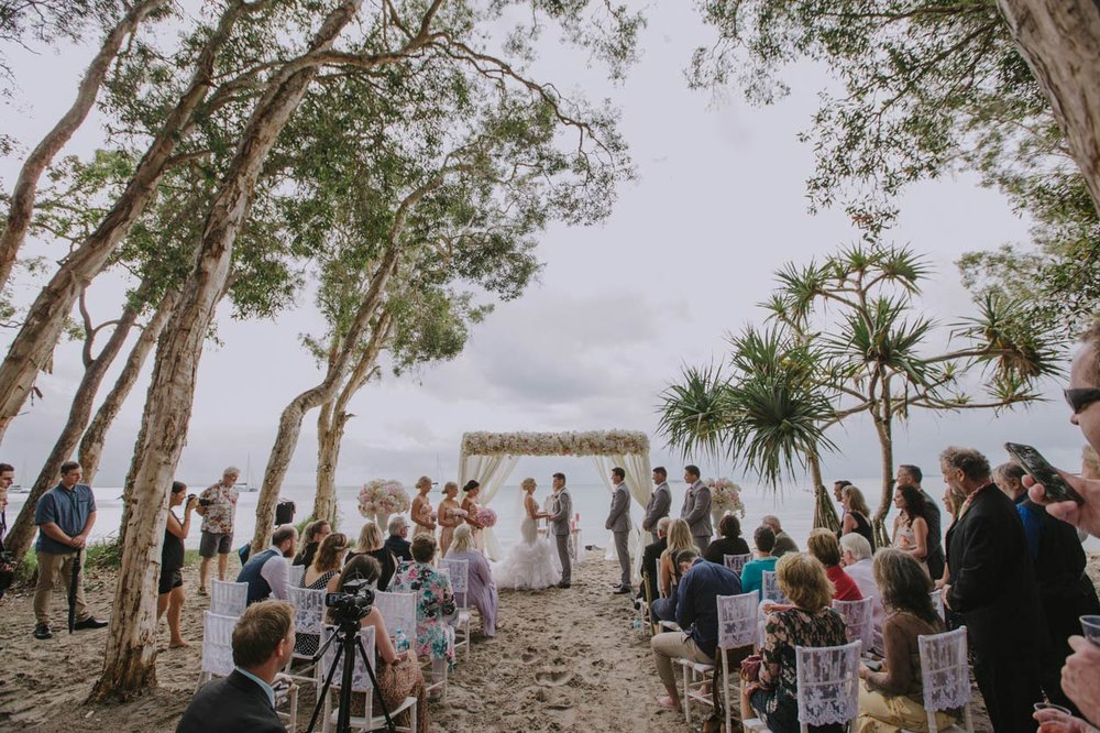 Sunshine Coast, Queensland Destination Portrait Photographer - Maleny, Noosa Australian Wedding Photos