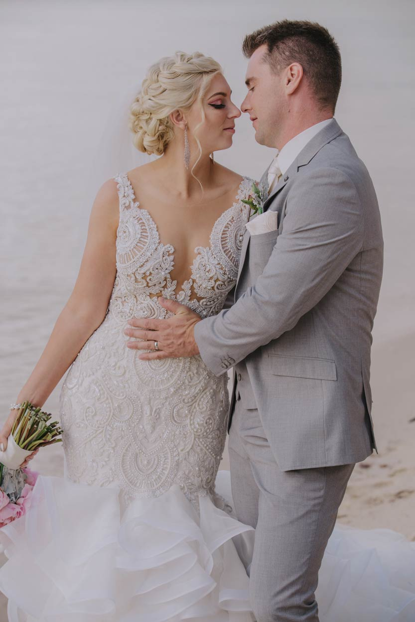 Yop Caloundra Pre Destination Eco Wedding Photographers - Sunshine Coast, Queensland, Australian