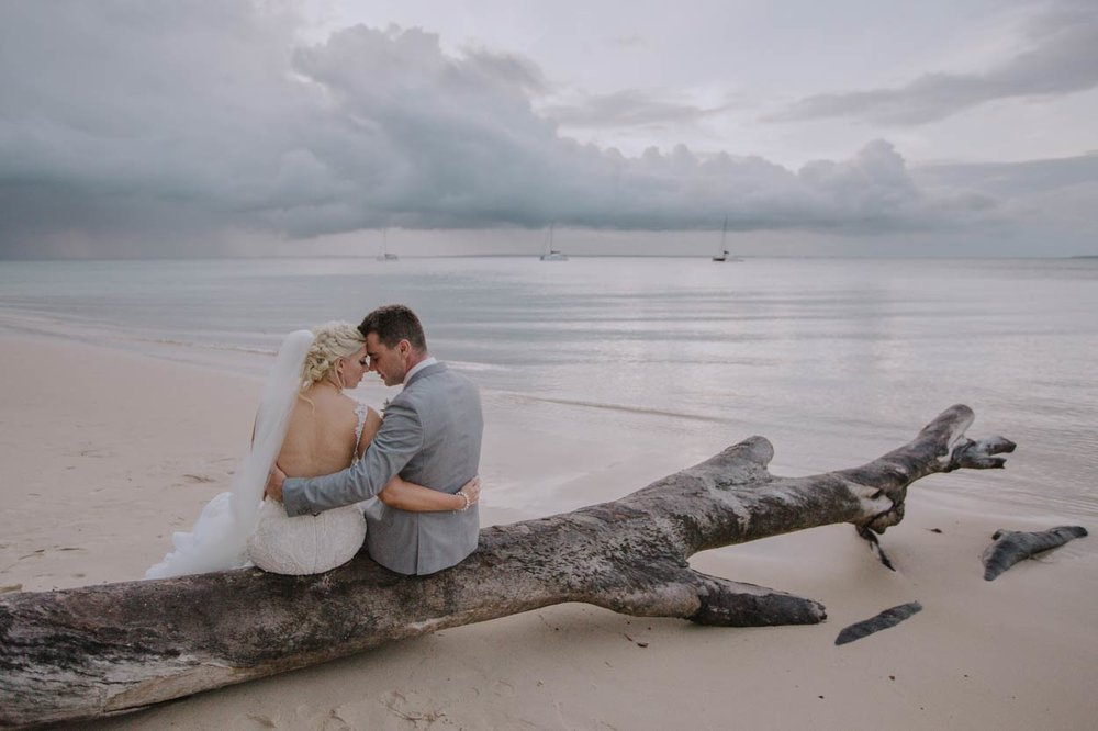 Best Caloundra Pre Destination Wedding Photographers - Sunshine Coast, Brisbane, Australian Blog Packages