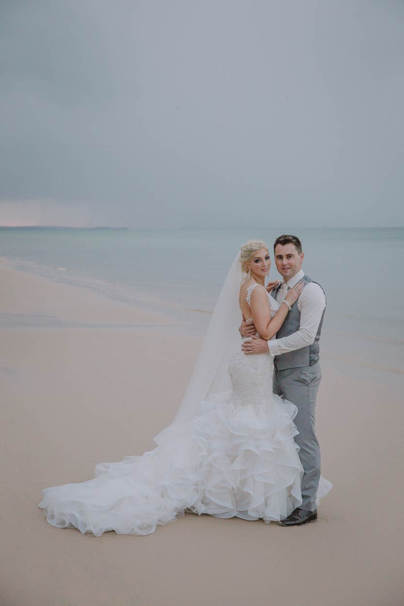Top Eco Noosa Heads Pre Destination Wedding Elopement - Brisbane, Sunshine Coast, Australian Blog