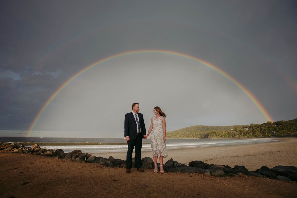 Best Noosa Main Beach Eco Destination Wedding Photographers - Sunshine Coast, Queensland, Australian