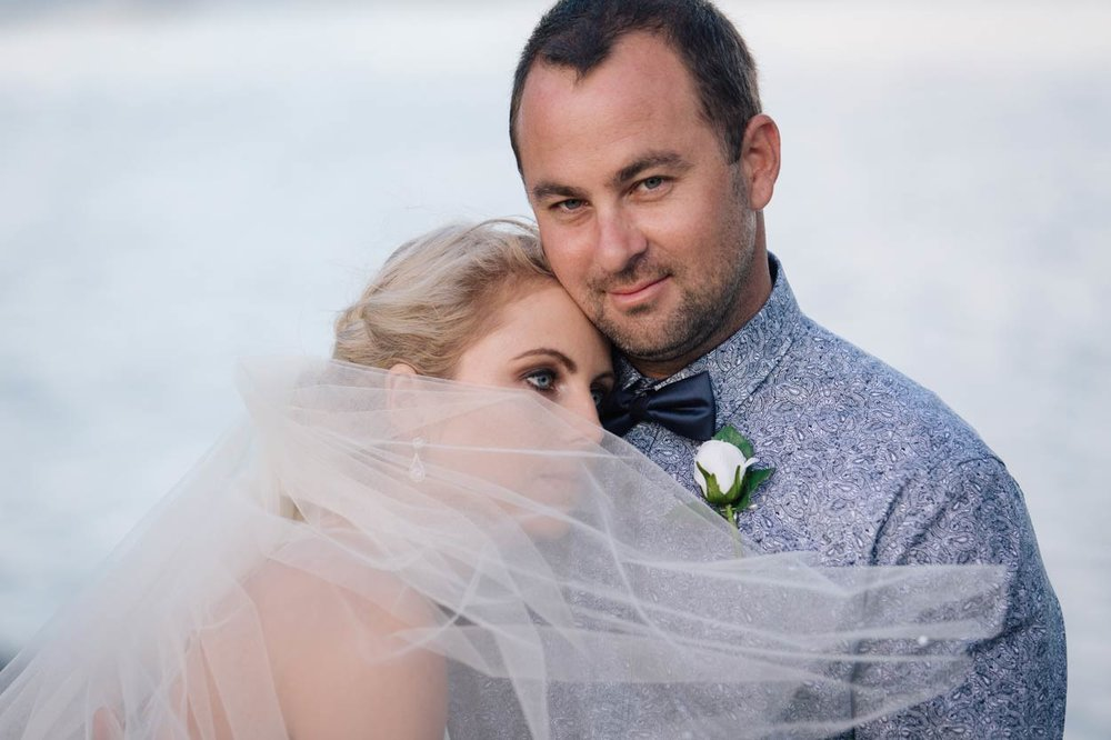 Stunning Fraser Island Beach Wedding Photographer, Maleny - Queensland, Australian Blog Photography