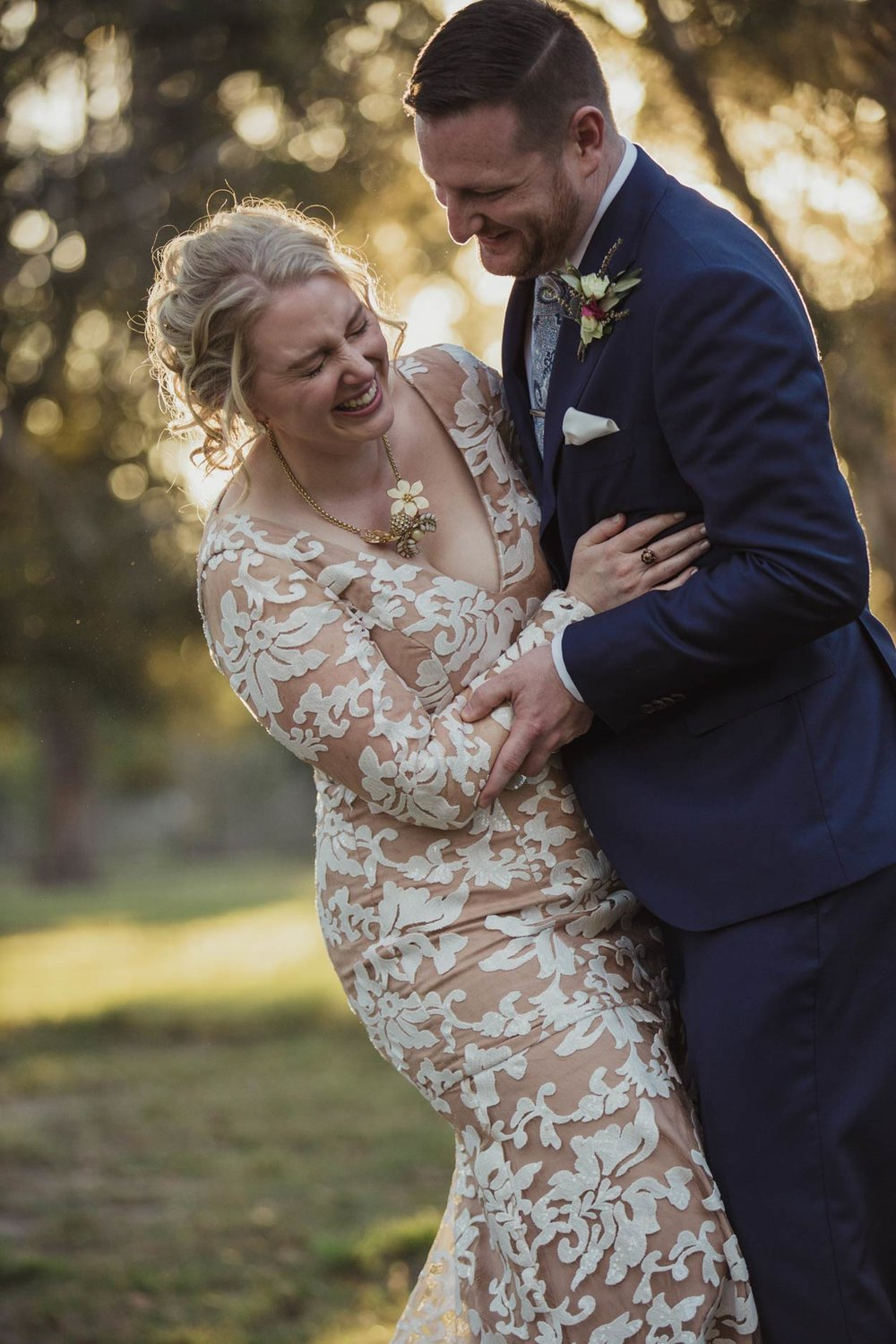 Creative Maleny Destination Wedding Photographer - Sunshine Coast, Queensland, Australian Elopement